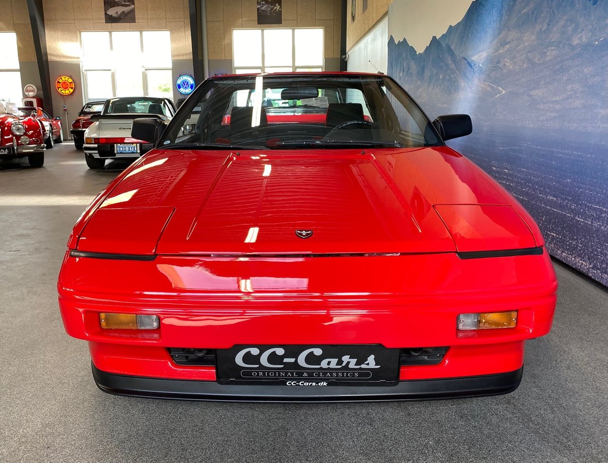 1985 Toyota MR2 mk1 SOLD (picture 3 of 6)