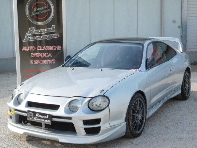 1998 TOYOTA CELICA 2.0i 16V ST202  For Sale (picture 1 of 6)