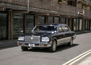 Picture of 1994 Toyota Century Limousine SOLD by Auction