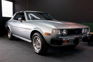 1976 Toyota Celia GT Ra24  Restored!