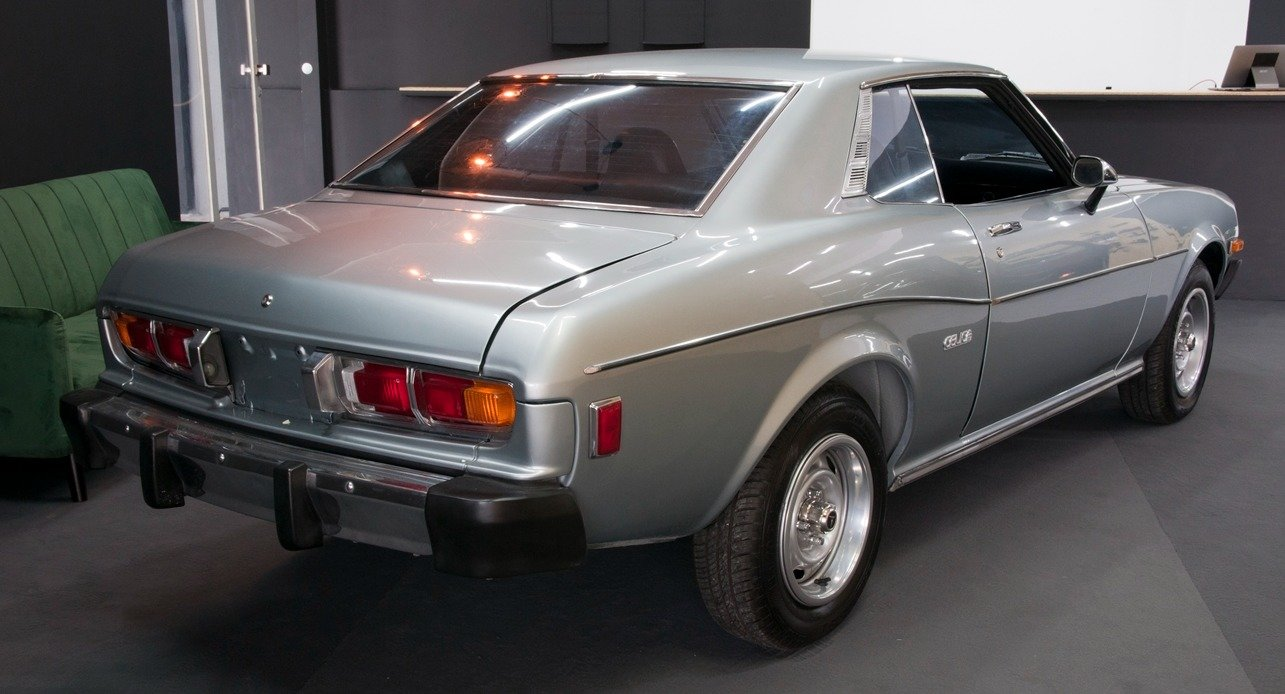 1976 Toyota Celia GT Ra24  Restored! For Sale (picture 4 of 6)