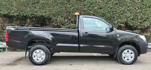2011 Single Cab 4x4 - One Owner - Clean 4x4