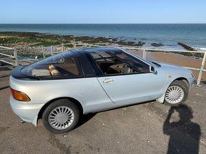 1990 Toyota Sera