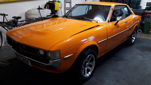 1976 California import Celica RA24