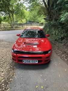 Toyota GT4 ST185 Carlos Sainz
