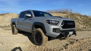 Picture of 2017 Toyota Tacoma TRD PRO