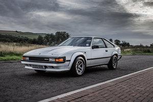 1986 WANTED Toyota Supra Celica