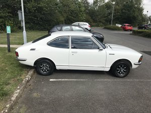 Unique opportunity= toyota corolla ke25 sl coupe