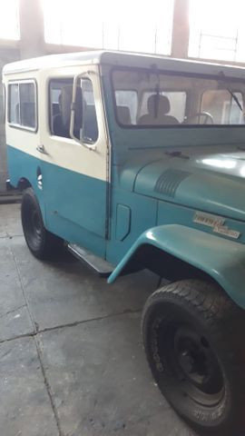 Picture of 1964 Classic Toyota 4x4 diesel For Sale