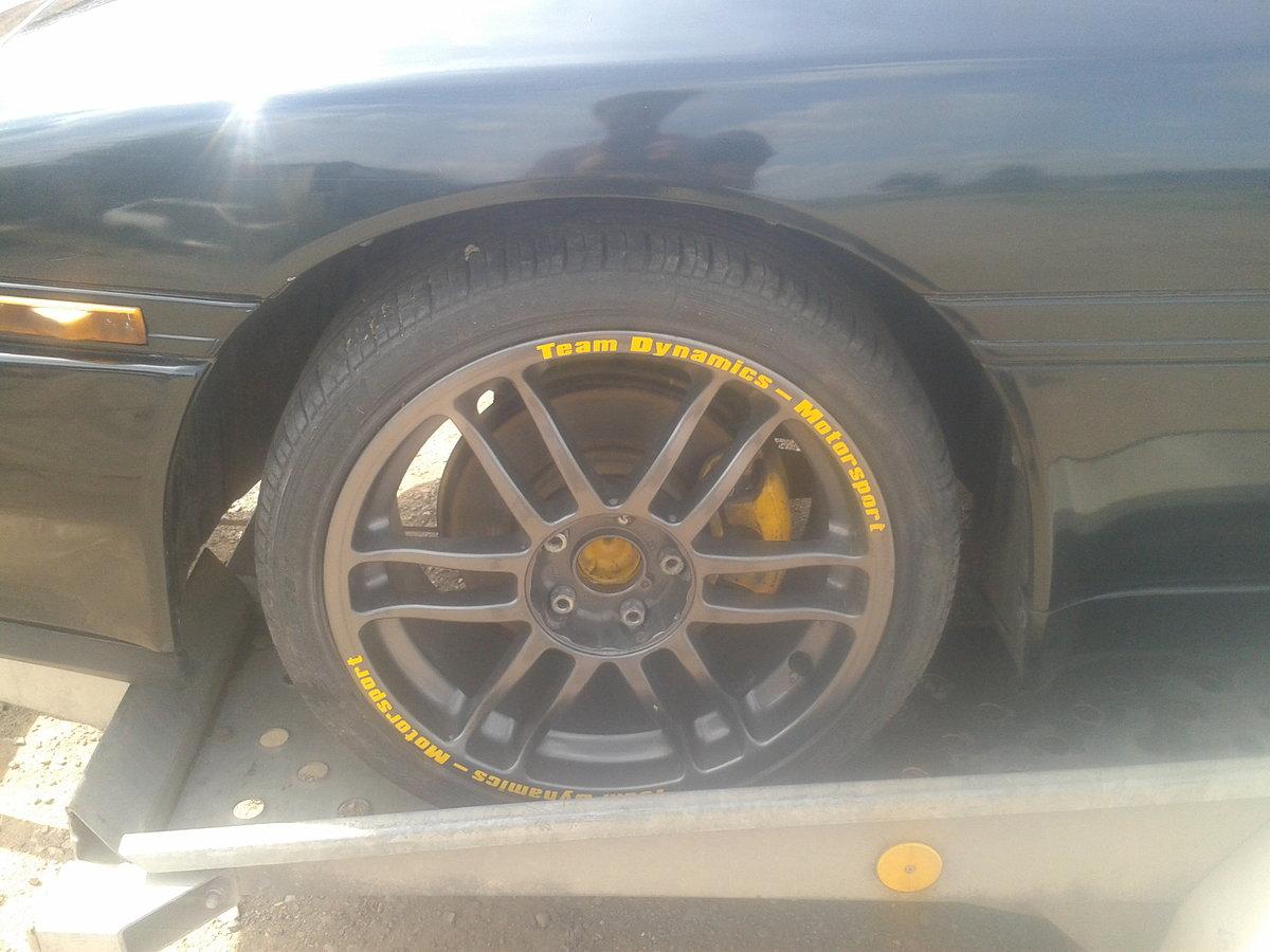 1199 Mk3 Toyota Supra TwinTurbo Imort Spec For Sale (picture 3 of 6)