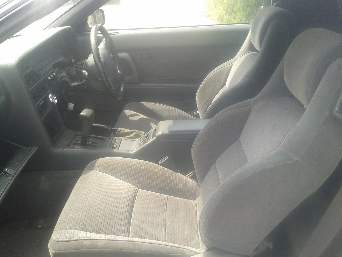 1199 Mk3 Toyota Supra TwinTurbo Imort Spec For Sale (picture 4 of 6)