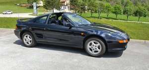 Picture of 1991 Toyota MR2