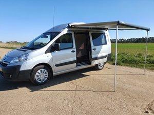 2014 Toyota Proace 2.0 HDI 120 NO VAT Campervan, racevan Dog van