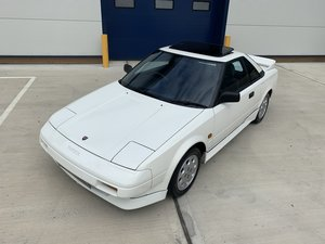 1989 A stunning MR2 Mk1 - Appreciating Vehicle For Sale