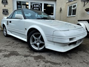 Picture of 1988 Toyota MR-2
