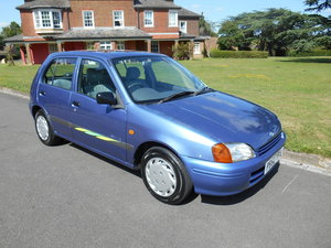Picture of 1997 Toyota Hatchback