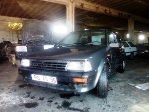 1989 Toyota Starlet