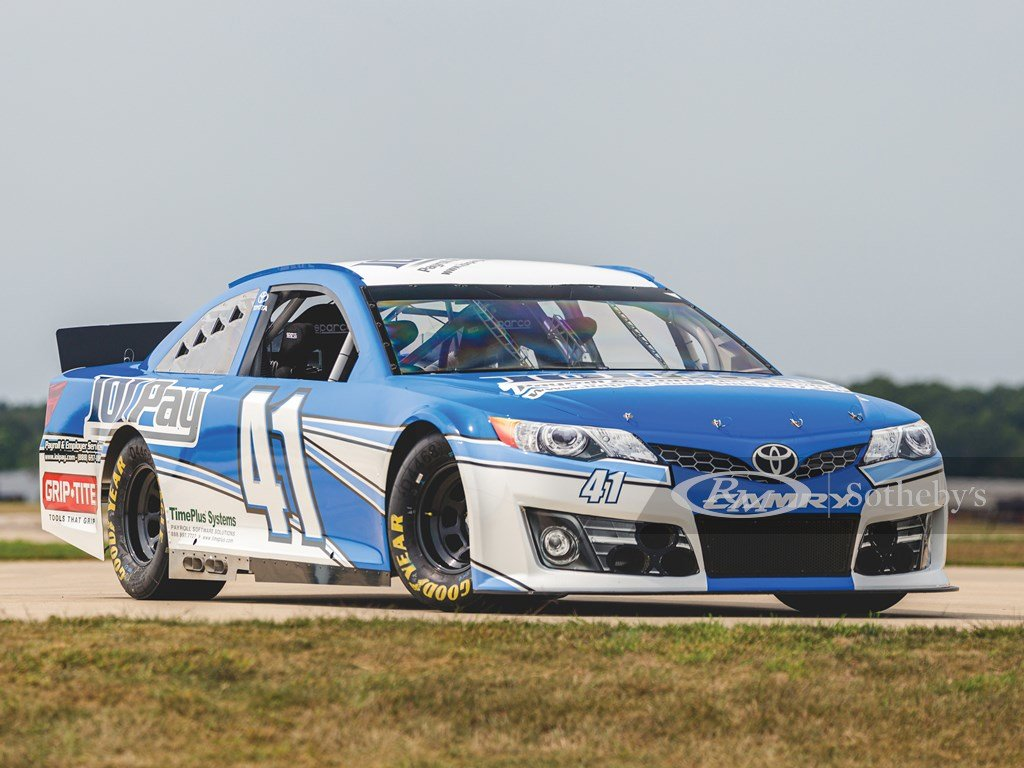 2014 Toyota Camry NASCAR  For Sale by Auction (picture 1 of 6)