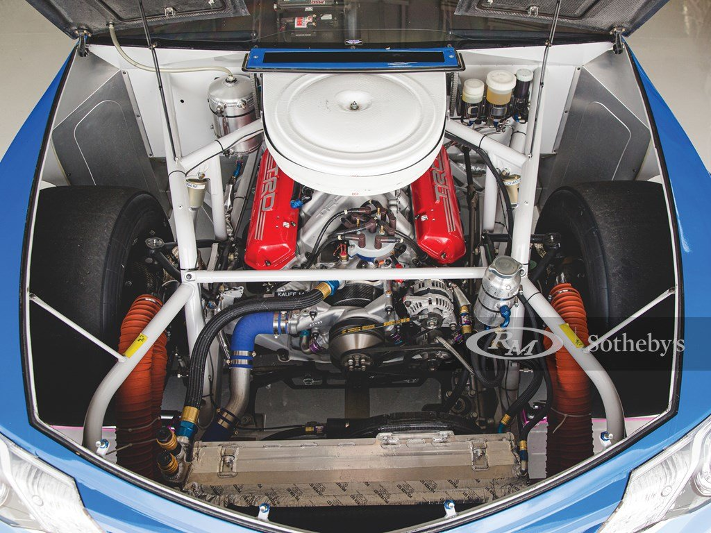 2014 Toyota Camry NASCAR  For Sale by Auction (picture 3 of 6)
