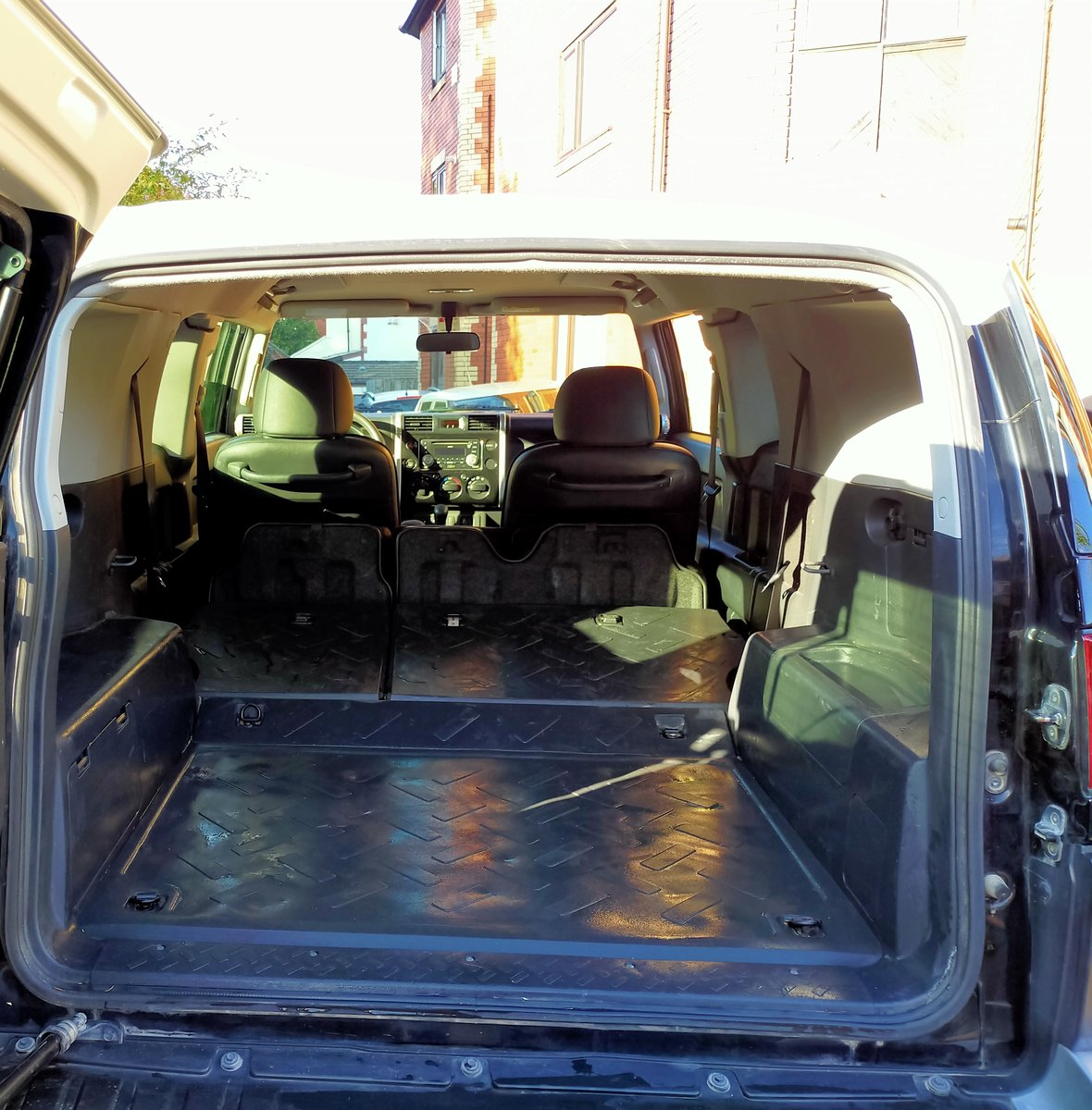 2013 Toyota FJ Cruiser 4.0 V6 (Left Hand Drive) For Sale (picture 6 of 6)
