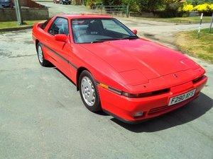 1989 Toyota Supra MkIII 3.0