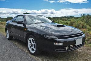 Toyota Celica GT-Four ST185 AWD Turbo 70k MOT 6/21