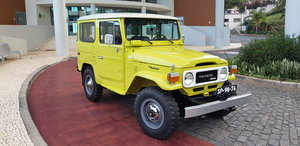 Picture of 1982 Toyota Land Cruiser BJ40  ( Original ) Sold