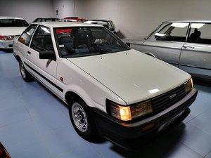 Toyota Corolla GT Twin Cam AE86