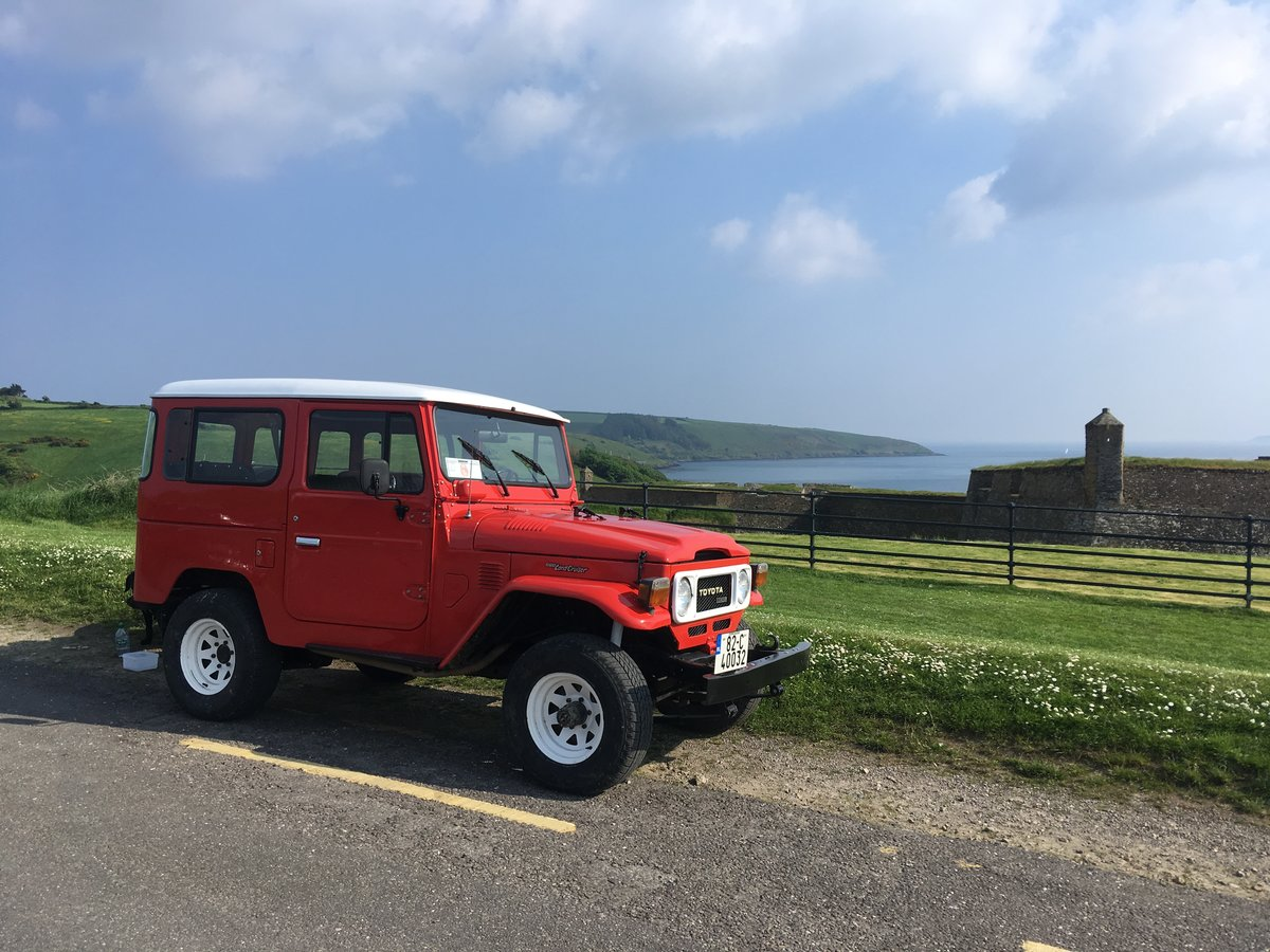 1982 BJ40 For Sale (picture 1 of 6)