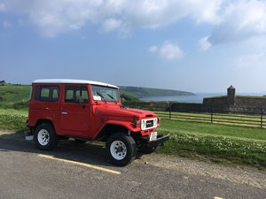 Picture of 1982 BJ40 For Sale