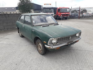 Picture of 1974 toyota corolla ke20 coupe 2 doors LHD