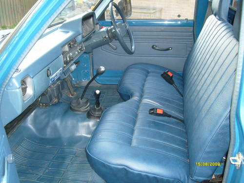 Amazing 1981 Toyota Hilux 4X4 Mark 1 Sold Car And Classic Pabps2019 Chair Design Images Pabps2019Com
