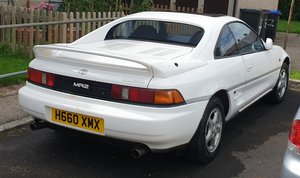 Picture of 1990 Toyota Rev 1 MR2