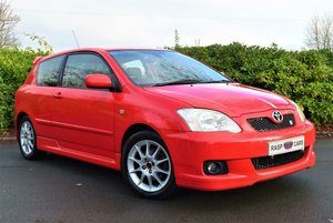 Picture of 2005 Toyota Corolla 1.8 T-Sport VVTL-i 3dr  For Sale
