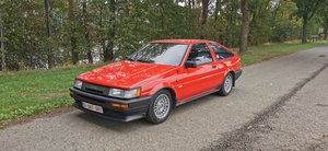 Picture of 1986 LHD Toyota Corolla GT AE86