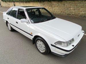 1989 Toyota Carina II 2.0 GLi EXECUTIVE 36k miles