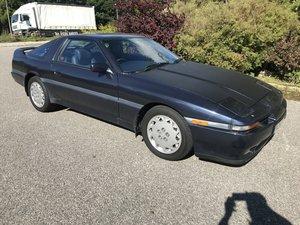 1991 Toyota Supra 3.0 Turbo
