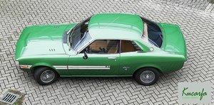 Toyota Celica ST TA23 1600 1977