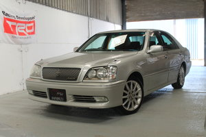 Picture of 2003 Toyota crown 1jz-gte turbo fresh import