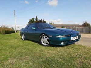 1991 Toyota Supra Mk3 TEAL