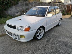 1995 JDM Starlet GT turbo