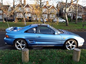 Picture of 1993 Toyota MR2 T Bar 2.0 GT T Bar Model Power Steering