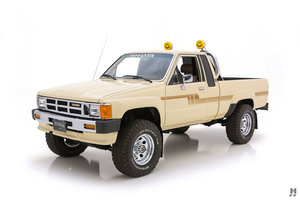 Picture of 1986 Toyota 4×4 Xtracab Pickup For Sale