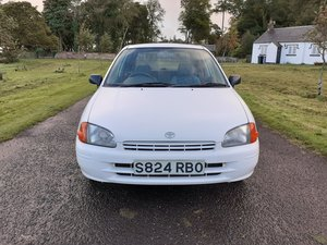 Picture of 1998 Toyota Starlet S 1.3 Auto Excellent Condition