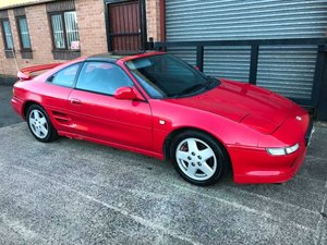 Picture of 1995 TOYOTA MR2 T BAR - PROJECT CAR NEEDS TIDYING-CAMBELTED SOLD
