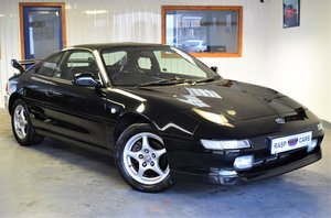 Picture of 1999 Toyota MR2 2.0 GTi T-Bar Rev-5 UK CAR For Sale