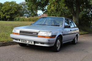 Picture of Toyota Carina Executive 1987 - To be auctioned 30-10-20