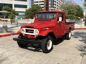 Picture of 1966 Toyota FJ45 For Sale