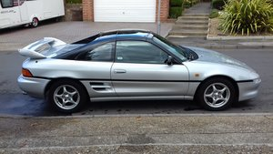 Picture of 1998 MR2 GT TBar