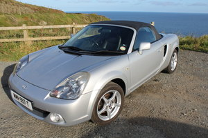Picture of 2004 Mint Condition MK3 Toyota MR2